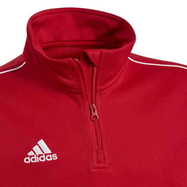 Mikina adidas Performance CORE18 TR TOP Y  - foto 1