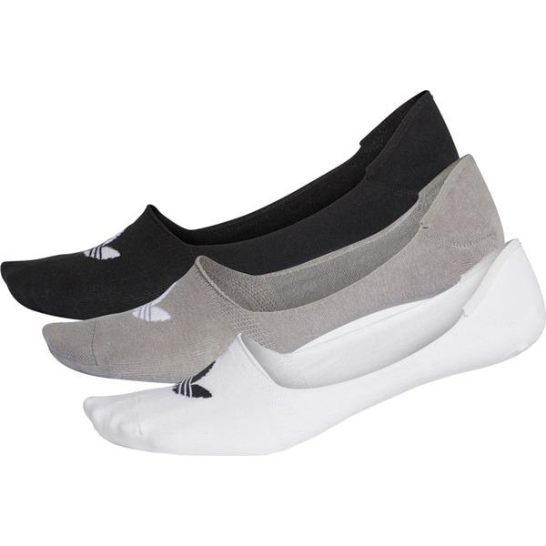 Ponožky adidas Originals NO SHOW SOCK 3P - foto 1