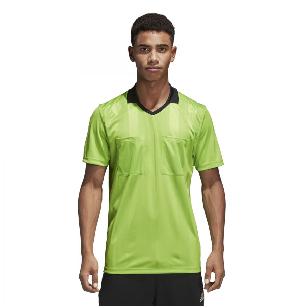 Pánský dres <br>adidas Performance<br> <strong>REF18 JSY </strong> - foto 0