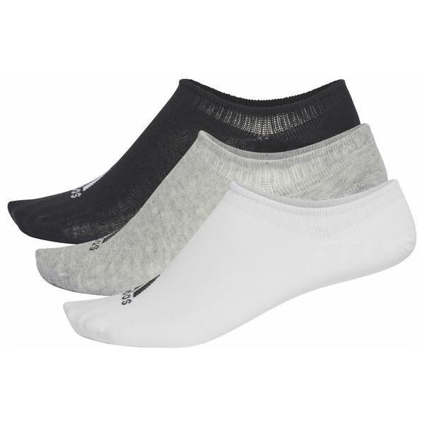 Ponožky adidasPerformance PER INVIZ T 3 PÁRY - foto 1