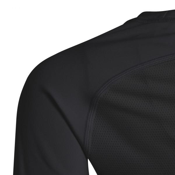 Chlapecké tričko adidasPerformance AlphaSkin LS TEE Y - foto 1