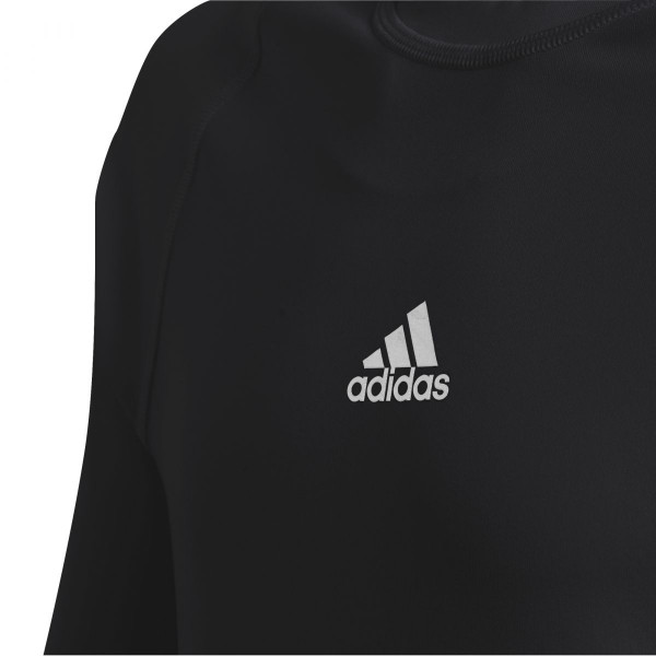 Chlapecké tričko adidasPerformance AlphaSkin LS TEE Y - foto 2