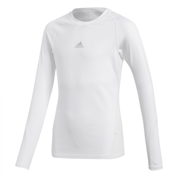 Chlapecké tričko adidas Performance AlphaSkin LS TEE Y - foto 0 2ffba8385b7
