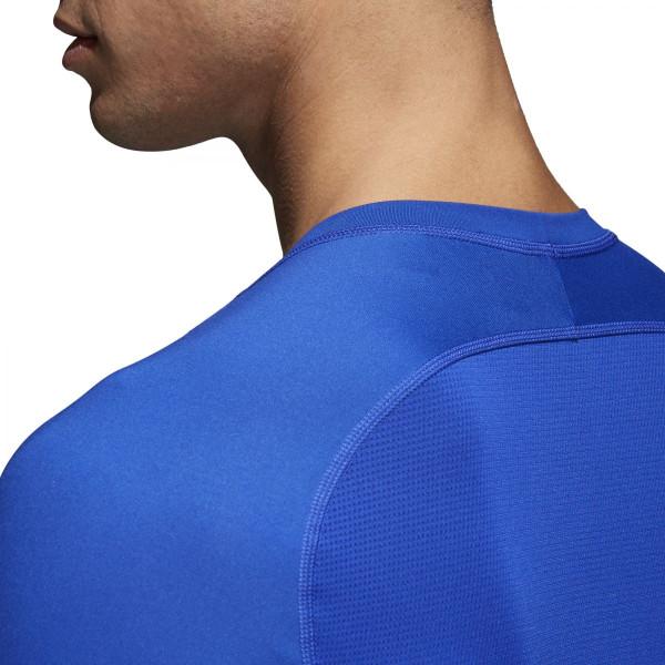 Pánské tričko adidas Performance AlphaSkin SPRT LST M - foto 4
