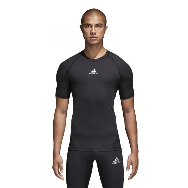 Pánské tričko adidas Performance AlphaSkin SPRT SST M - foto 0