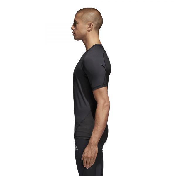 Pánské tričko adidas Performance AlphaSkin SPRT SST M - foto 1