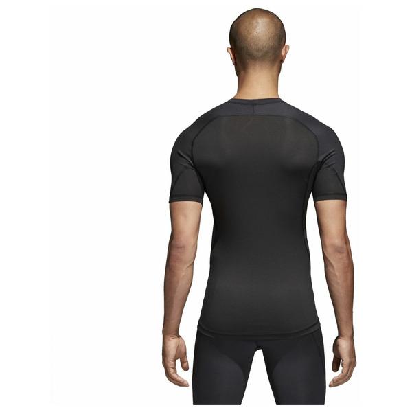 Pánské tričko adidas Performance AlphaSkin SPRT SST M - foto 2