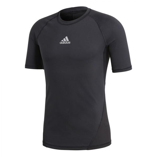 Pánské tričko adidas Performance AlphaSkin SPRT SST M - foto 6