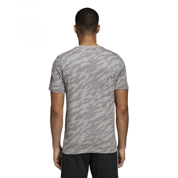 ... Pánské tričko adidas Performance ESSENTIALS AOP TEE - foto ... a981db4e317