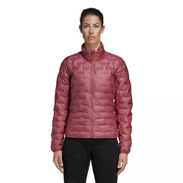 Dámska bunda zimná adidas Performance W Light Down Jk - foto 0 737d9628f2d
