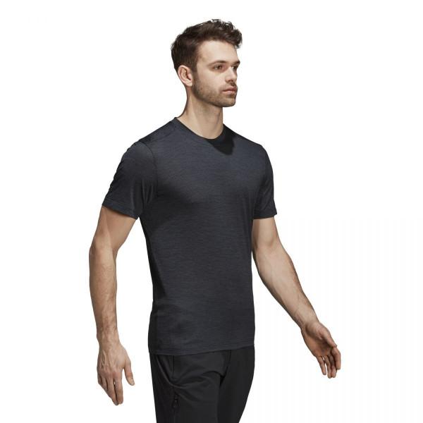 Pánské tričko adidasPerformance Tivid Tee - foto 1