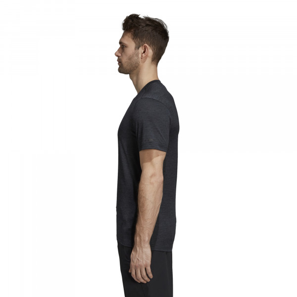 Pánské tričko adidasPerformance Tivid Tee - foto 2