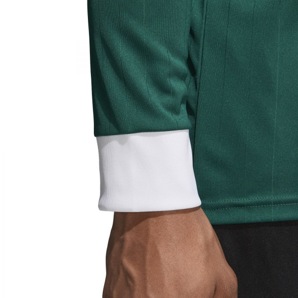 Pánský dres adidas Performance TABELA 18 JSY L  - foto 5