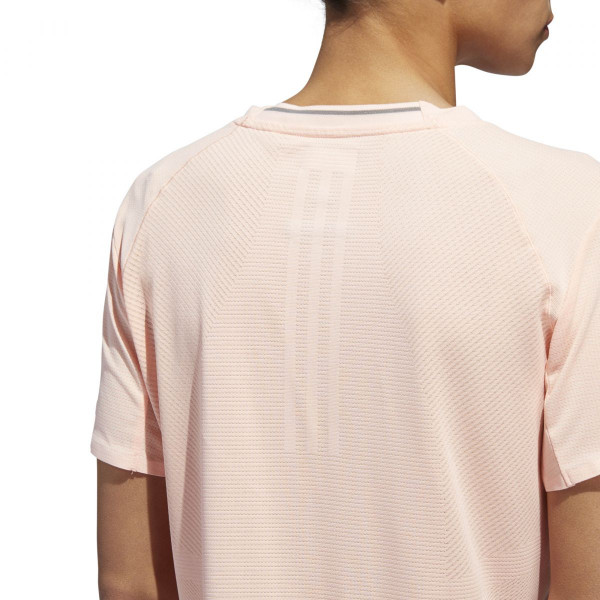 Dámské tričko adidasPerformance FR SN SS TEE W - foto 5