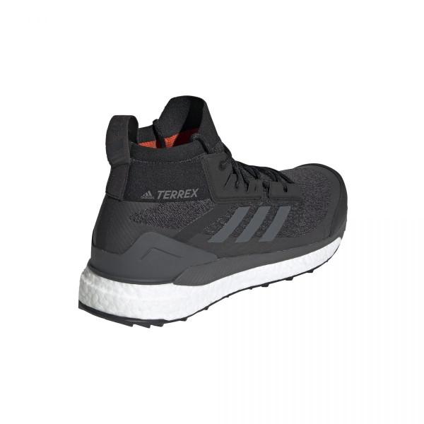 ... Pánské outdoorové boty adidas Performance TERREX FREE HIKER - foto ... 22daca7b145