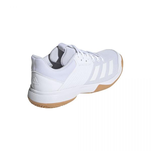Dámské sálové boty adidasPerformance Ligra 6 - foto 4
