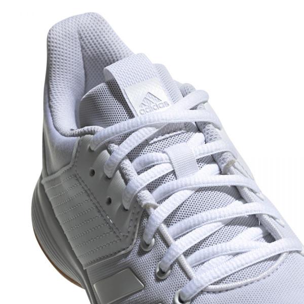 Dámské sálové boty adidasPerformance Ligra 6 - foto 7