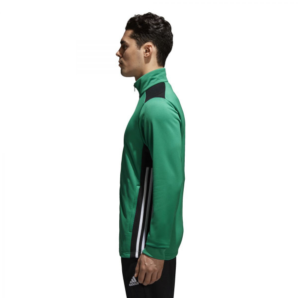 Pánská bunda adidas Performance REGI18 PES JKT  - foto 1