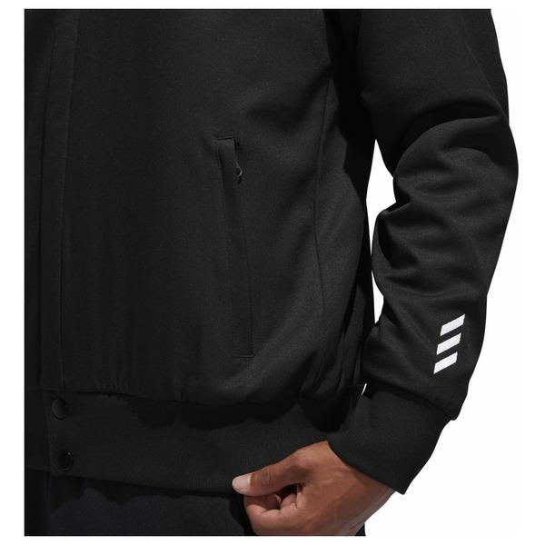 Pánska bunda adidasPerformance HRDN VRSTY JKT - foto 4