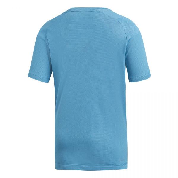 Chlapecké tričko adidasPerformance YB TR CHILL TEE - foto 5