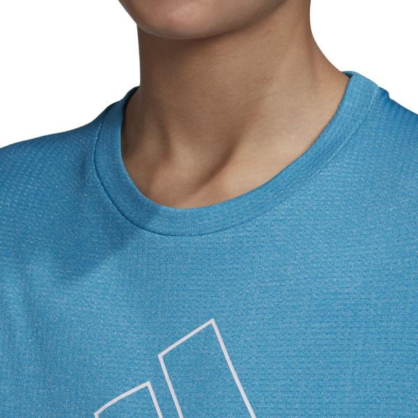 Chlapecké tričko adidasPerformance YB TR CHILL TEE - foto 6