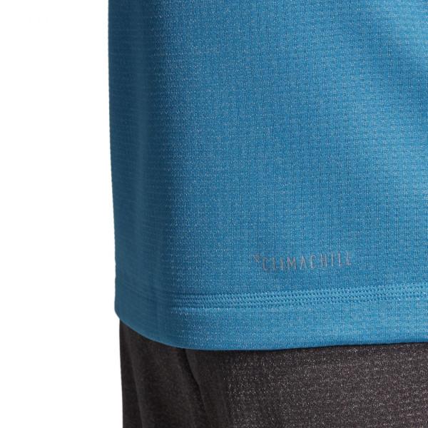 Chlapecké tričko adidasPerformance YB TR CHILL TEE - foto 8
