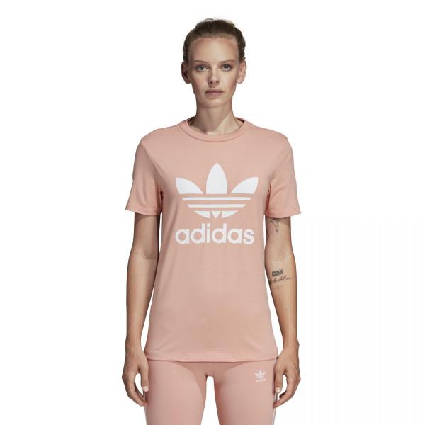 Dámské tričko adidasOriginals TREFOIL TEE - foto 0