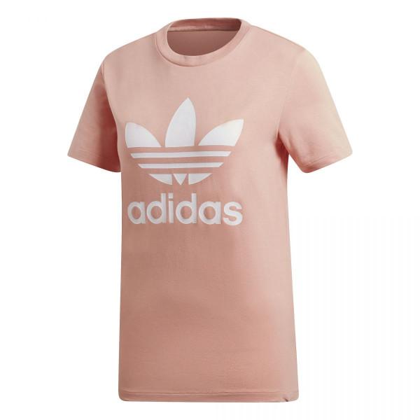 Dámské tričko adidasOriginals TREFOIL TEE - foto 4