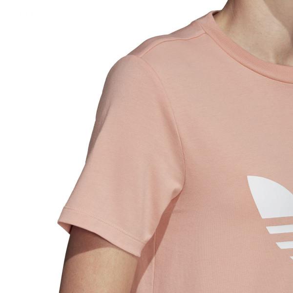 Dámské tričko adidasOriginals TREFOIL TEE - foto 7