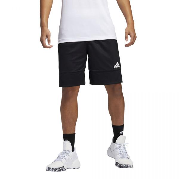 Pánske krátke nohavice adidasPerformance 3G SPEE REV SHR - foto 0