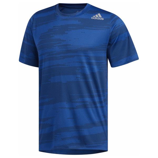Pánské tričko adidasPerformance WINTRD TEE B - foto 4