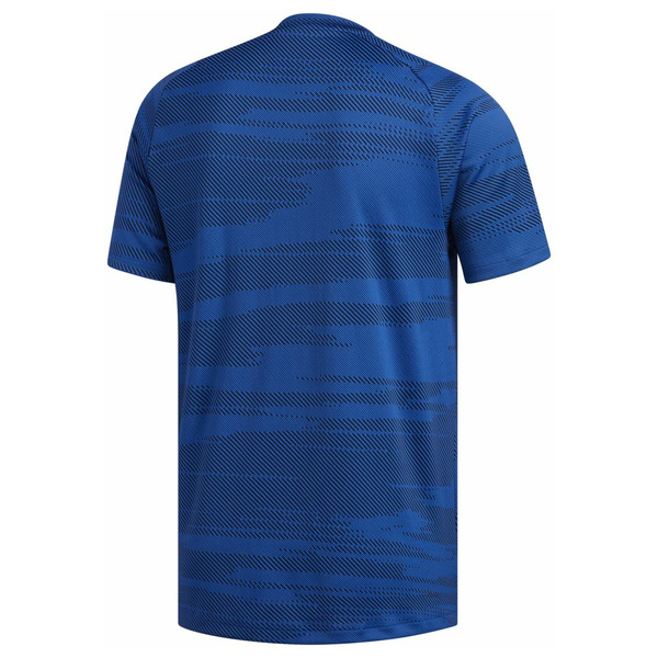 Pánské tričko adidasPerformance WINTRD TEE B - foto 5