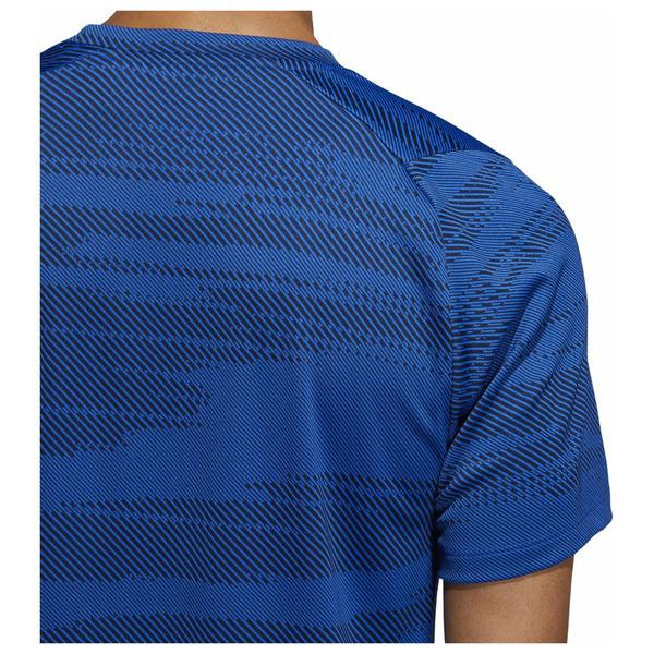 Pánské tričko adidasPerformance WINTRD TEE B - foto 6