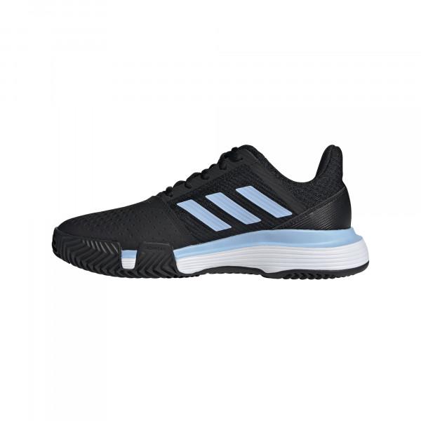 Dámské tenisové boty adidasPerformance CourtJam Bounce W clay - foto 3