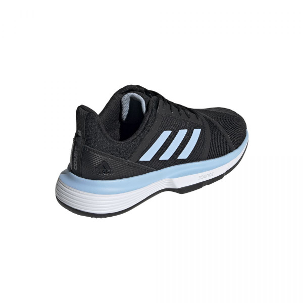 Dámské tenisové boty adidasPerformance CourtJam Bounce W clay - foto 4