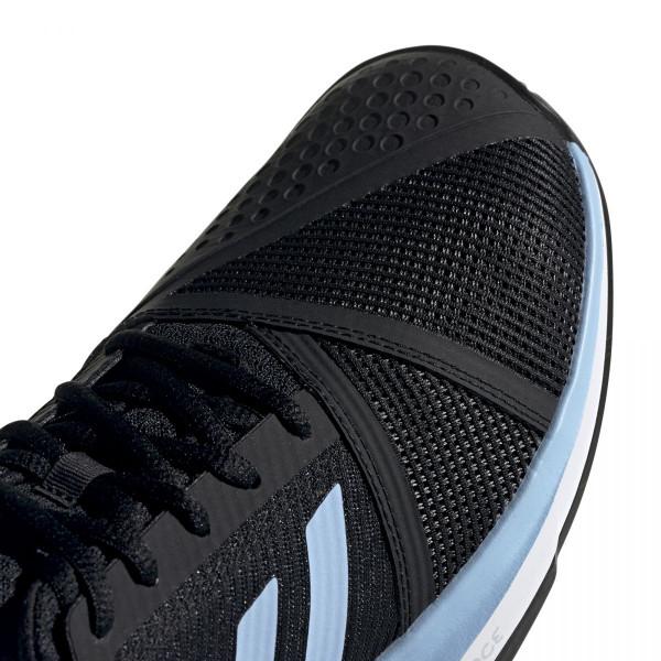 Dámské tenisové boty adidasPerformance CourtJam Bounce W clay - foto 7