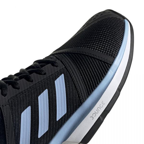 Dámské tenisové boty adidasPerformance CourtJam Bounce W clay - foto 8