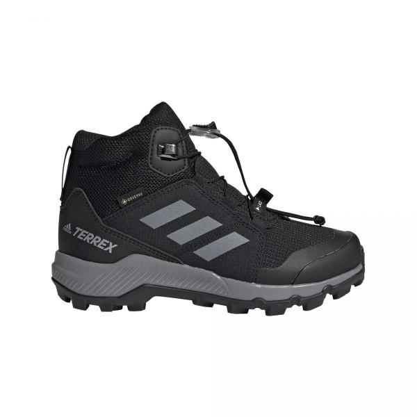 Detské členkové topánky adidasPerformance TERREX MID GTX K - foto 2