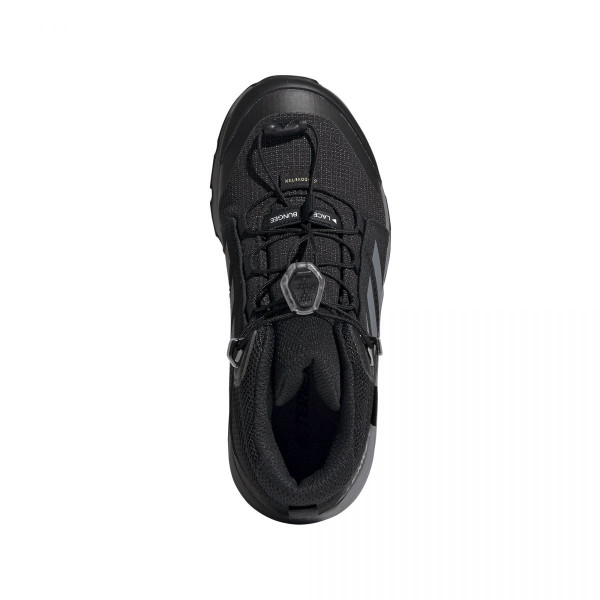 Detské členkové topánky adidasPerformance TERREX MID GTX K - foto 5