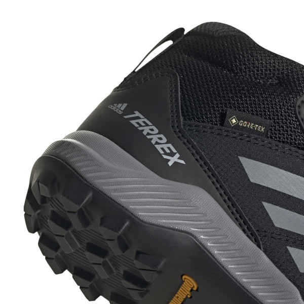 Detské členkové topánky adidasPerformance TERREX MID GTX K - foto 8