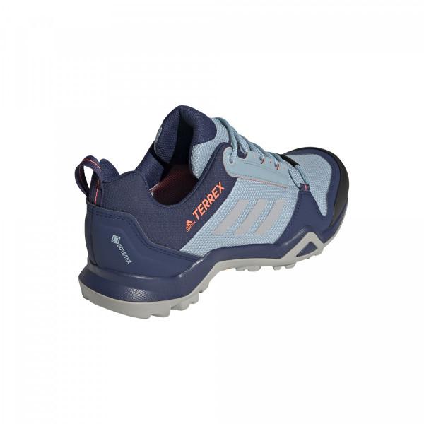 Dámské outdoorové boty adidasPerformance TERREX AX3 GTX W - foto 4