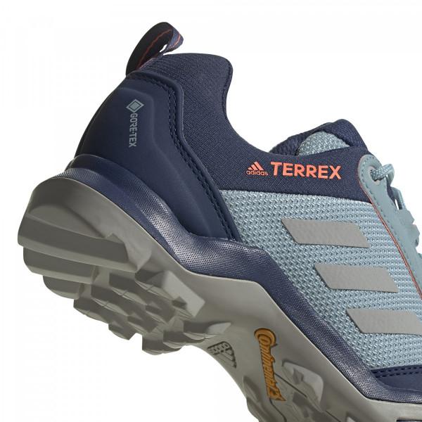 Dámské outdoorové boty adidasPerformance TERREX AX3 GTX W - foto 8