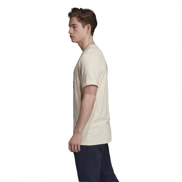 Pánské tričko adidasPerformance M V T-SHIRT - foto 2