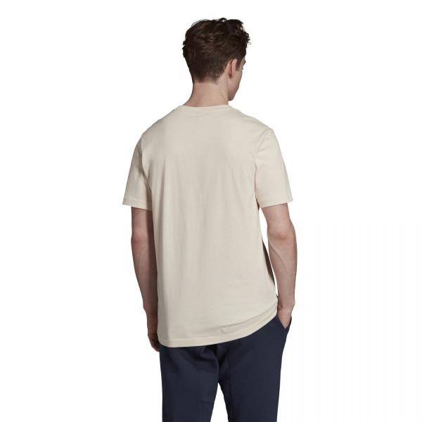 Pánské tričko adidasPerformance M V T-SHIRT - foto 3