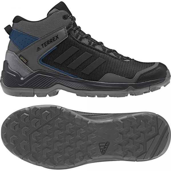Pánské kotníkové boty adidasPerformance TERREX EASTRAIL MID GTX - foto 0