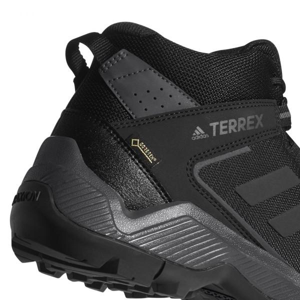 Pánské kotníkové boty adidasPerformance TERREX EASTRAIL MID GTX - foto 6