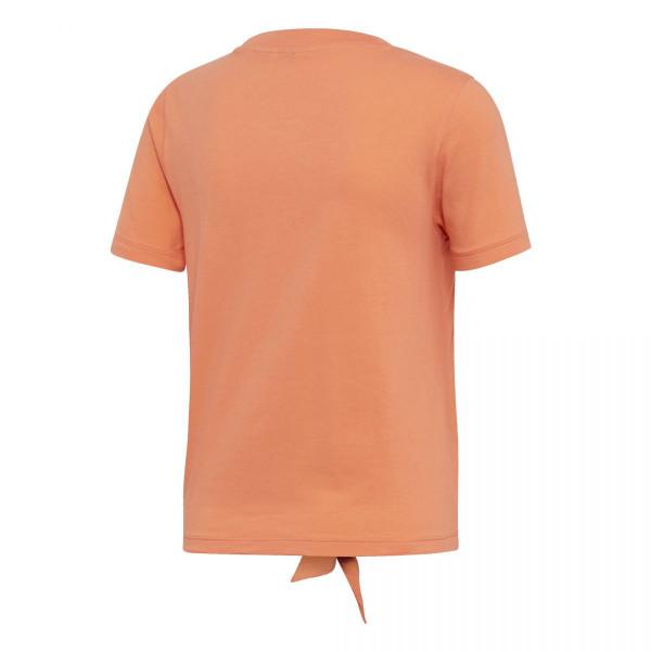 Dámské tričko adidasOriginals TRFL TEE KNTD - foto 5