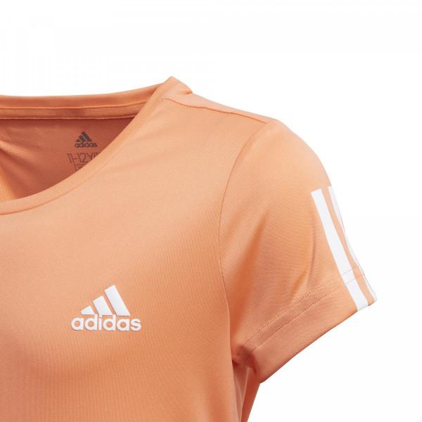 Dívčí tričko adidasPerformance YG TR EQ TEE - foto 2