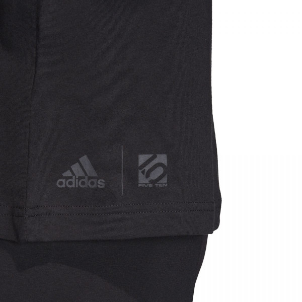 Pánské funkční tričko adidasPerformance 5.10 GFX LS - foto 7