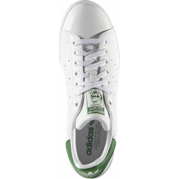 Pánské tenisky adidasOriginals STAN SMITH - foto 4